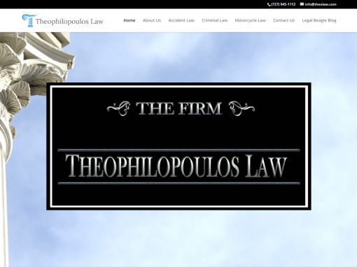 Theophilopoulos Law
