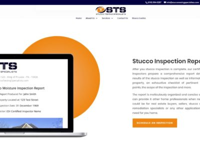 Stucco Testing Specialists Website Design Search Engine Optimization Online MarketingStucco Testing Specialists Website Design Search Engine Optimization Online Marketing
